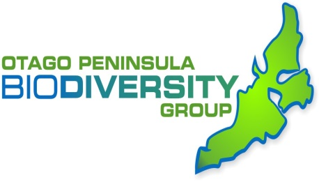 Otago Peninsula Biodiversity Group